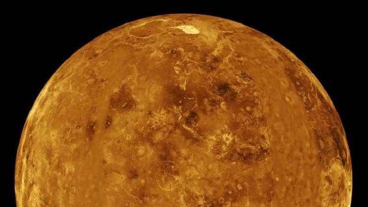 اكتشاف طبقة أوزون على كوكب الزهرة 5bfe3910