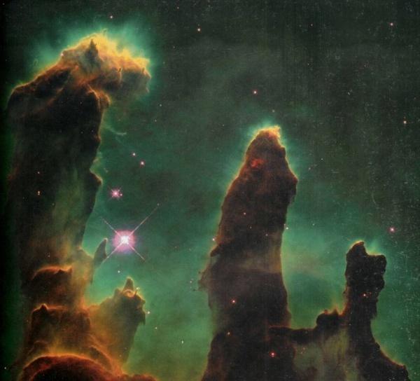 8 من اسرار الكون الغامضة بالصور  9715_810