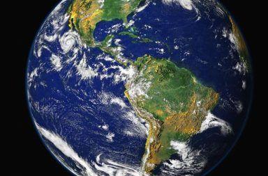 ماذا سيحدث إذا بدأت الأرض في الدوران بشكل أسرع؟ Sky-ea10