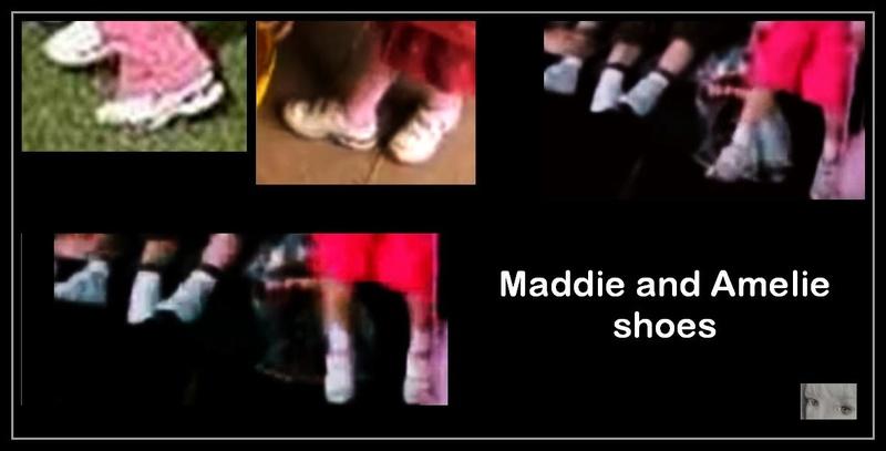 Spotlight on Sunday 29th April 2007 Maddie10