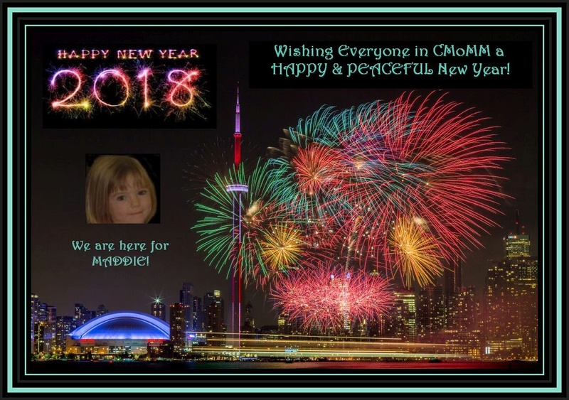 THANK YOU ALL FOR YOUR SUPPORT FOR CMOMM IN 2017 New_ye11