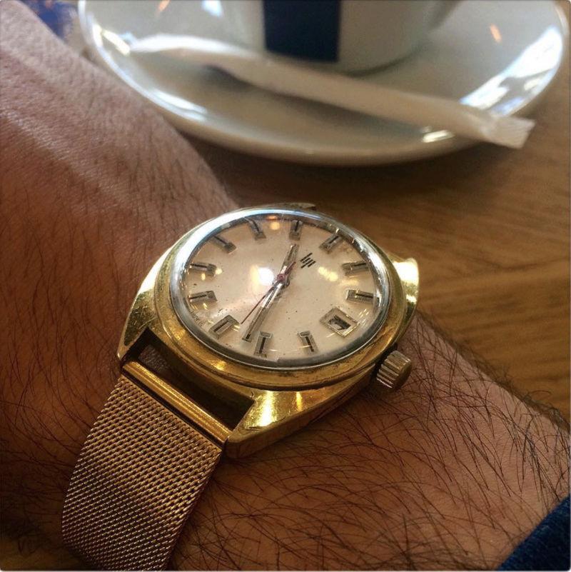 seamaster -  [Postez ICI les demandes d'IDENTIFICATION et RENSEIGNEMENTS de vos montres] - Page 24 Captur10