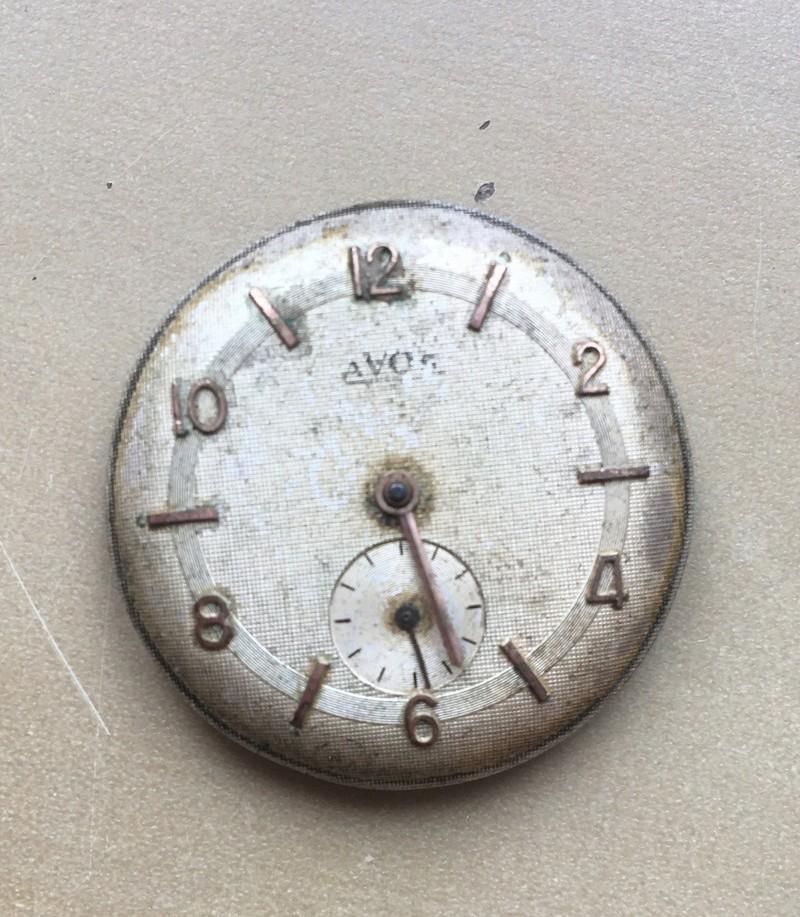 Jaeger -  [Postez ICI les demandes d'IDENTIFICATION et RENSEIGNEMENTS de vos montres] - Page 22 Img_3511