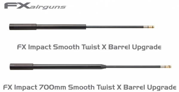 Du nouveau pour la FX IMPACT , le canon Twist X smooth 2e907d10