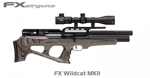 Nouveau wildcat MKII de chez FX 34530f10