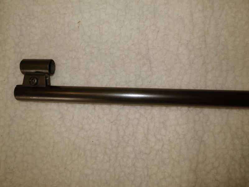 Remise à neuf d une carabine DIANA 27 de 1982 Img_1024