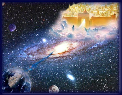 10 Beautiful Descriptions of Heaven from the Bible 10104111