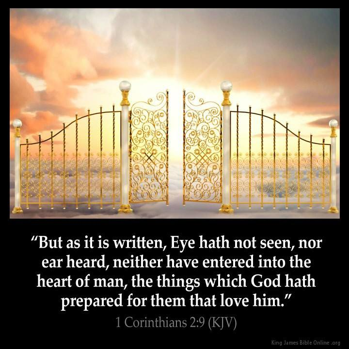 10 Beautiful Descriptions of Heaven from the Bible 60344210