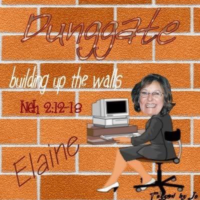 EVIDENCE FOR THE RESURRECTION Elaine12