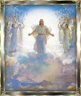 10 Beautiful Descriptions of Heaven from the Bible Jesust10