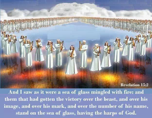 10 Beautiful Descriptions of Heaven from the Bible Rev_1510