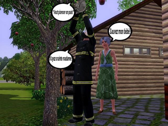 [Clos]   Mister Sims 2011 : et si c'était vous ? - Page 3 Chatsa10