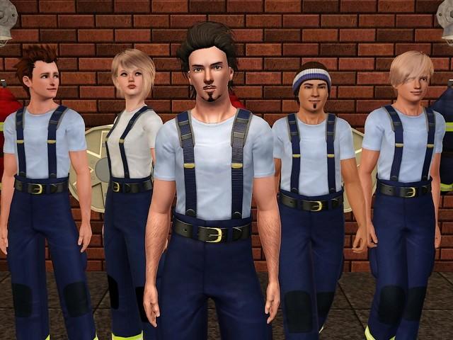 [Clos]   Mister Sims 2011 : et si c'était vous ? - Page 3 Equipe10
