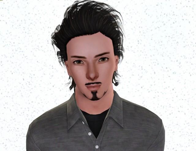 [Clos]   Mister Sims 2011 : et si c'était vous ? - Page 3 Portra11