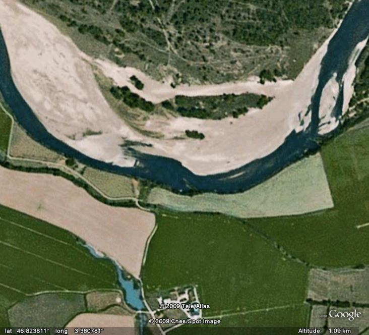 Utilisez vous Google Earth pour ... Epis_d10