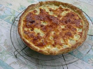tarte à la rhubarbe Dscn0618