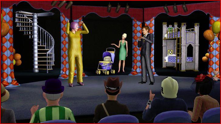 Les Sims™ 3 : Générations Genera10