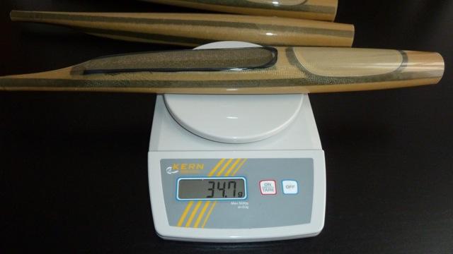 Fuselage pour petit modèle Electro J ou pour Electro 7  P1000219