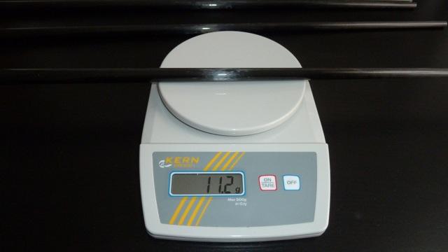 Fuselage pour petit modèle Electro J ou pour Electro 7  P1000221