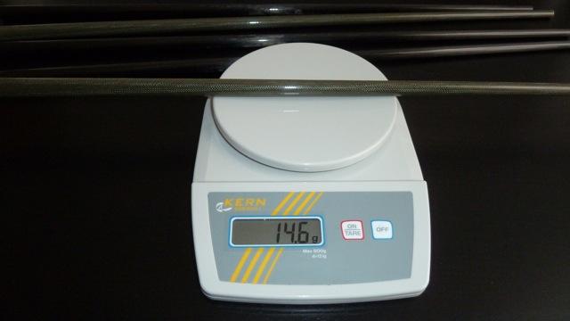 Fuselage pour petit modèle Electro J ou pour Electro 7  P1000222
