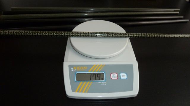 Fuselage pour petit modèle Electro J ou pour Electro 7  P1000224