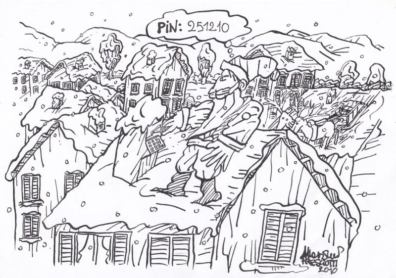 Joyeux Noël - Page 2 Cartol17