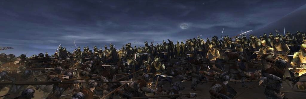Third Age: Total War ( ver 1.4 disponible ) mise a jour - Page 2 Combat10