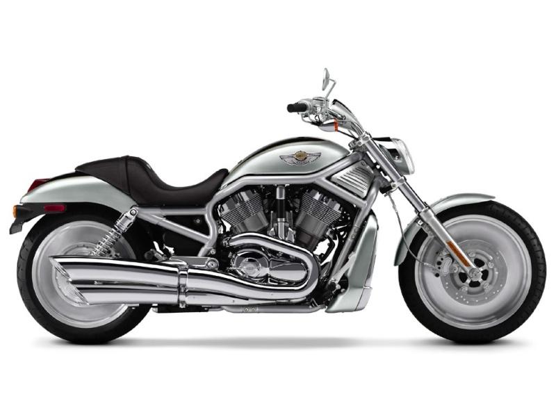 ho Comprato la moto Harley10