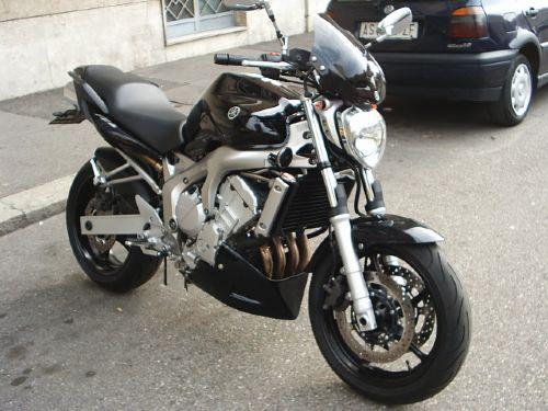 ho Comprato la moto Yamaha10