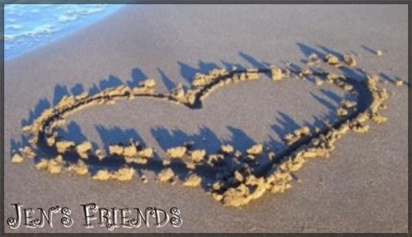 Jen's Friends
