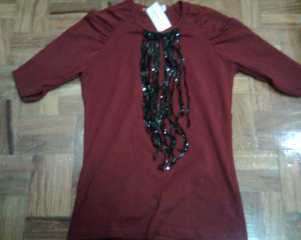 For Sale: Beaded Blouses Anjch531
