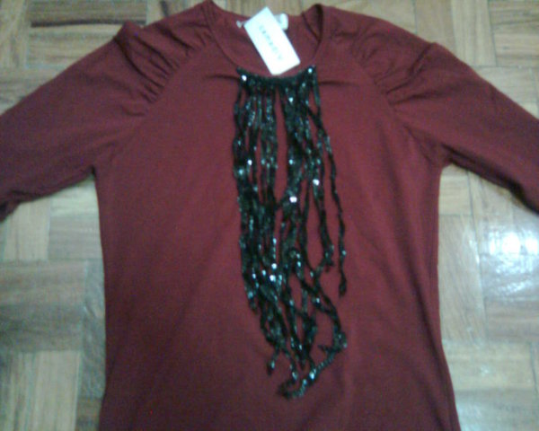 For Sale: Beaded Blouses Anjch532