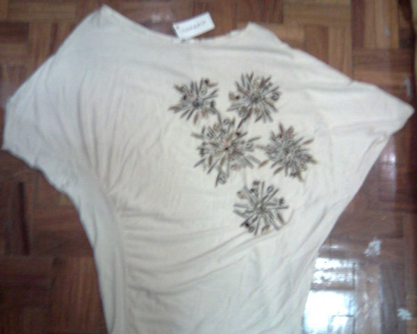For Sale: Beaded Blouses Anjch536