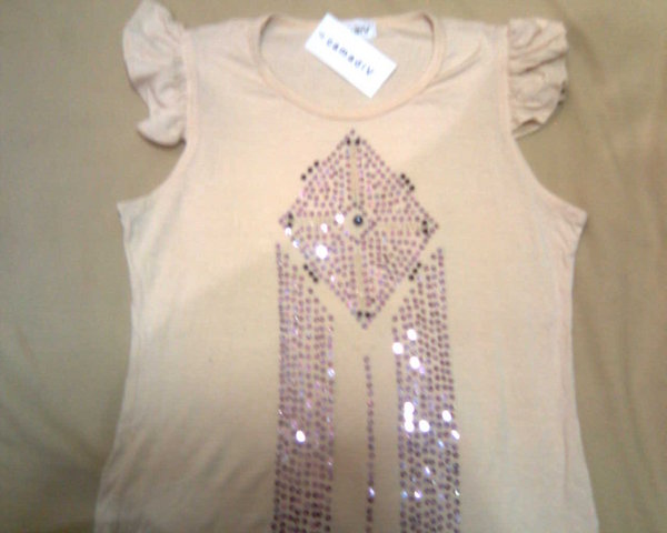 For Sale: Beaded Blouses Anjch541