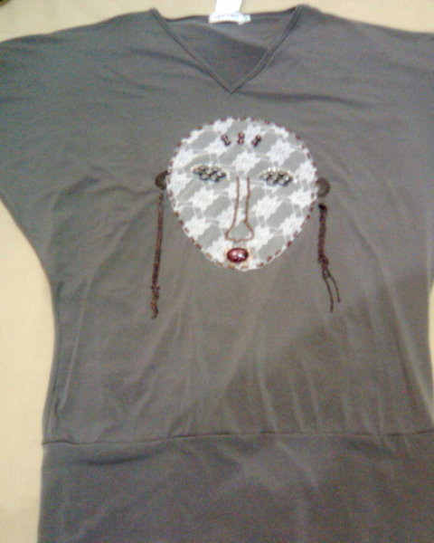 For Sale: Beaded Blouses Anjch546