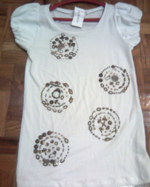 For Sale: Beaded Blouses Anjch554