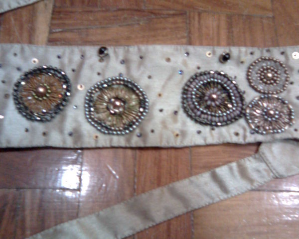For Sale: Beaded Accessories Anjch563
