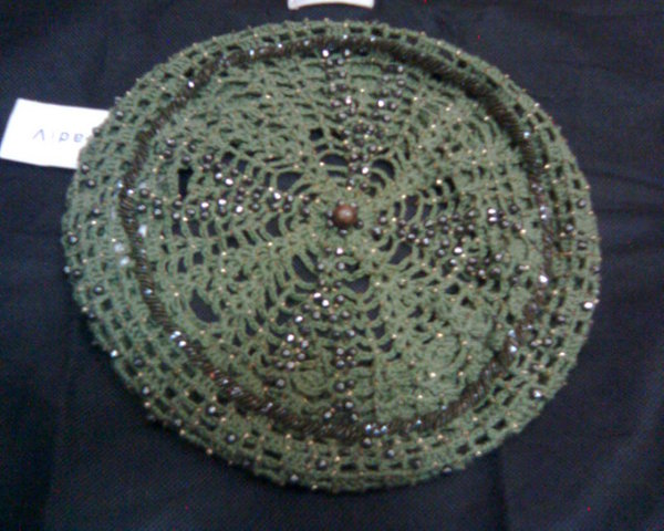 For Sale: Beaded Accessories Anjch570