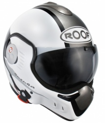 Casque Modulable Roof Boxer V8 : plus pratique Roof-b10