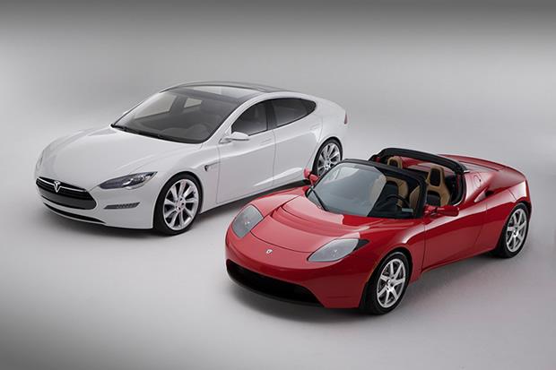 Un nouveau tricycle électrique Tesla-10