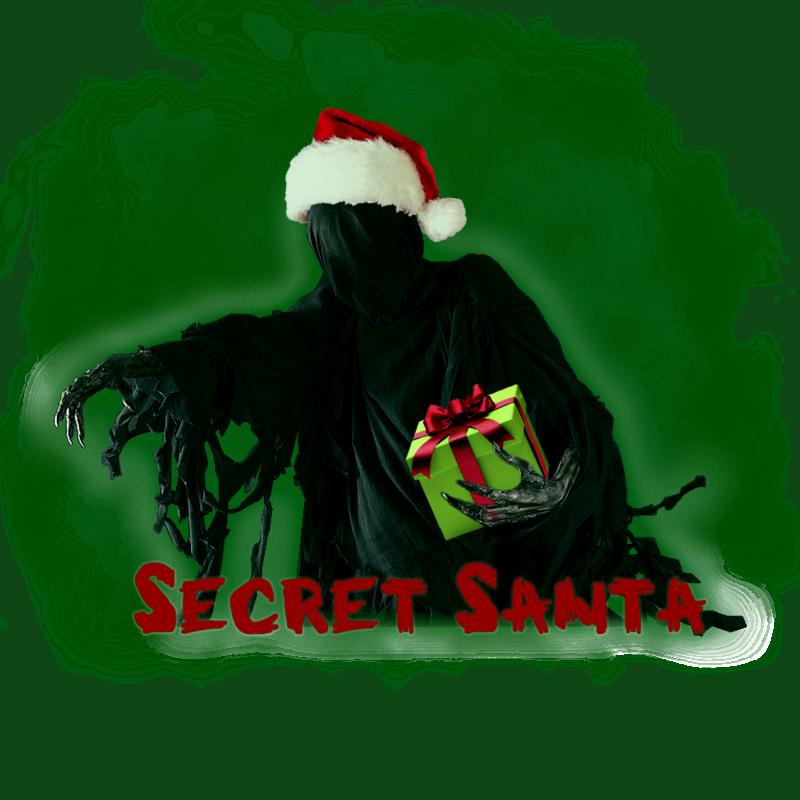 HO HO HO ! Secret12