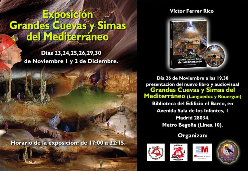 Exposición Grandes Simas del Mediterráneo 110
