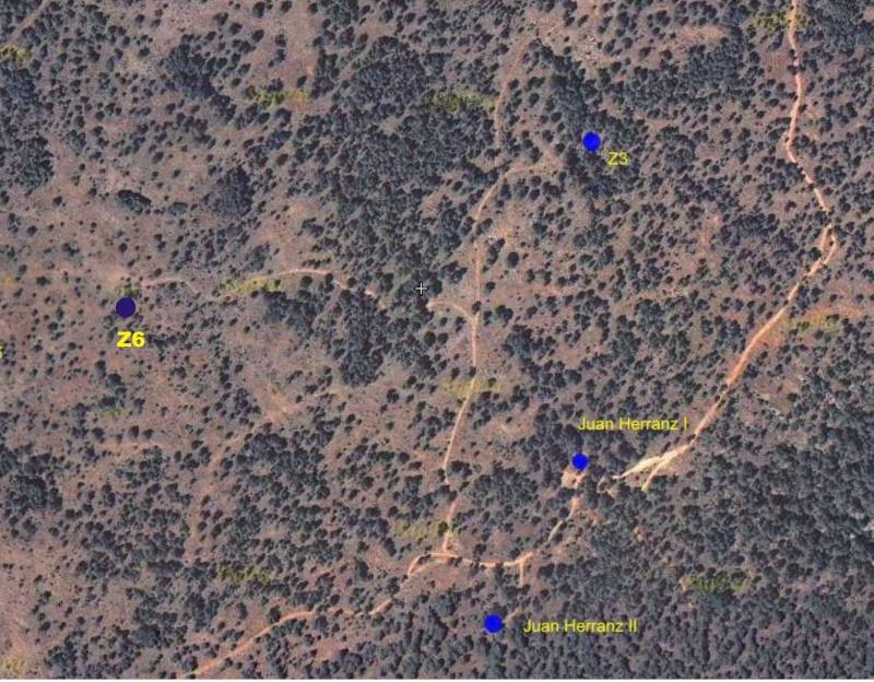 Coordenadas de cuevas en formato texto Foto_j10