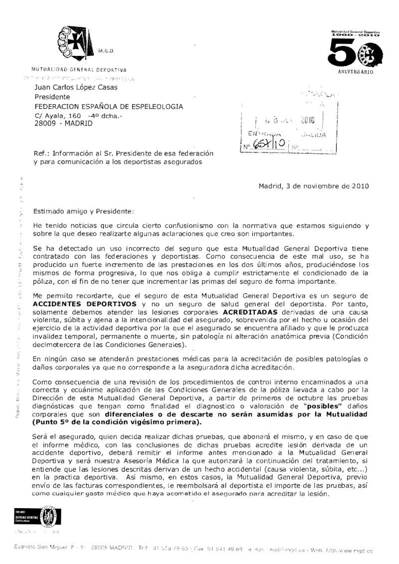 Condiciones Generales del Seguro de la Mútua General Deportiva Mgd_ac10