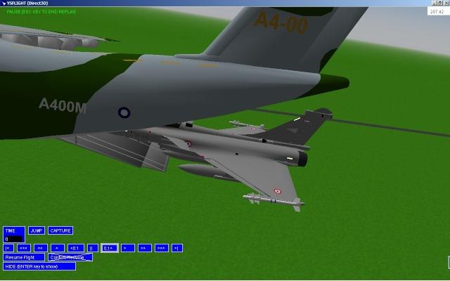 Rafale et Mirage 2000 - Page 2 Ss3310