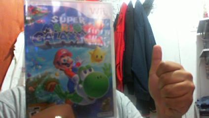 Mario Galaxy 2 2010-010