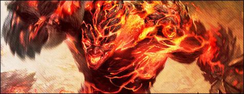 Le volcan et l'épée - pv Nagamasa Chôgen Lave_a10