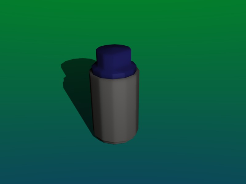 Show off your Models here! Trashc10