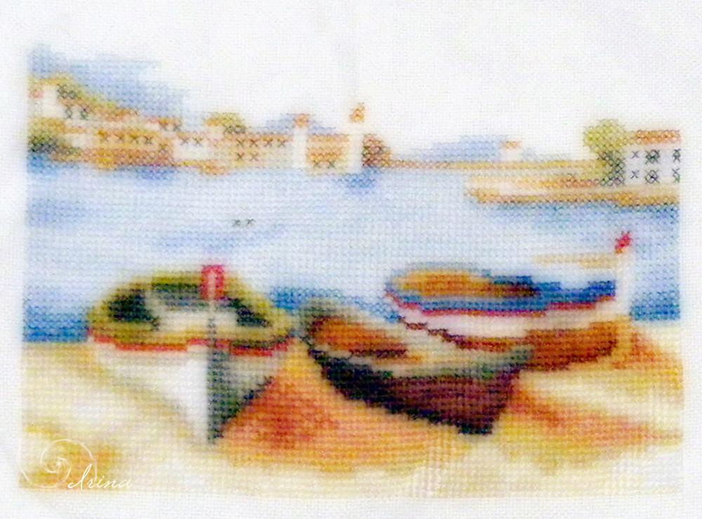 Irina - goblen galerie - Pagina 37 Barci_10