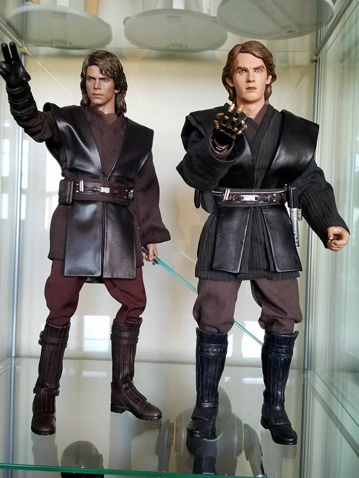 MMS???: STAR WARS - REVENGE OF THE SITH- ANAKIN SKYWALKER - Page 4 33360510